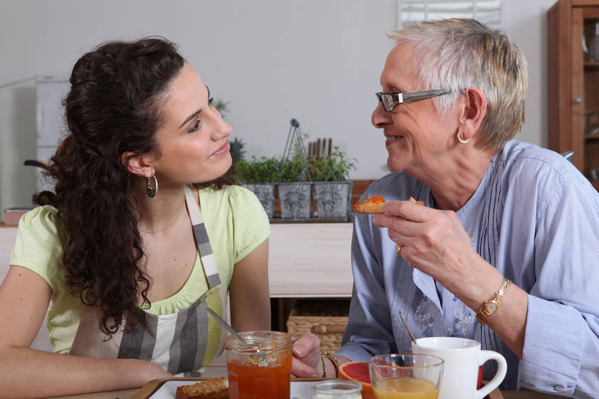 Intergenerational Living – The New, but Old, Housing Trend post thumbnail