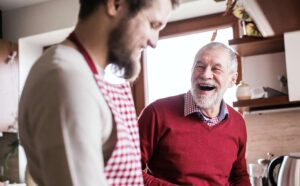 Intergenerational Home Sharing Combats BC's High Housing Costs post thumbnail