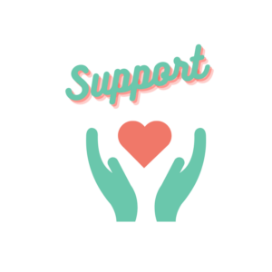 Support provided throughout rental term