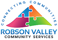 Robson Valley Community Services Logo